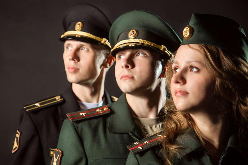3dd8eddbb90b ателье «Мой Генерал»   Пошив формы на заказ   Москва